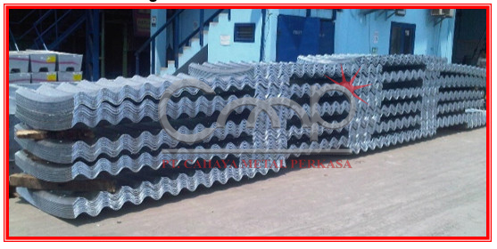 packing armco