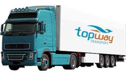 Logo PT  TOPWAY TRANSCO INDONESIA