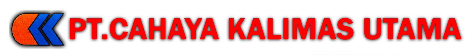 PT CAHAYA KALIMAS UTAMA