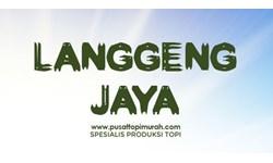 Logo UD. Langgeng Jaya