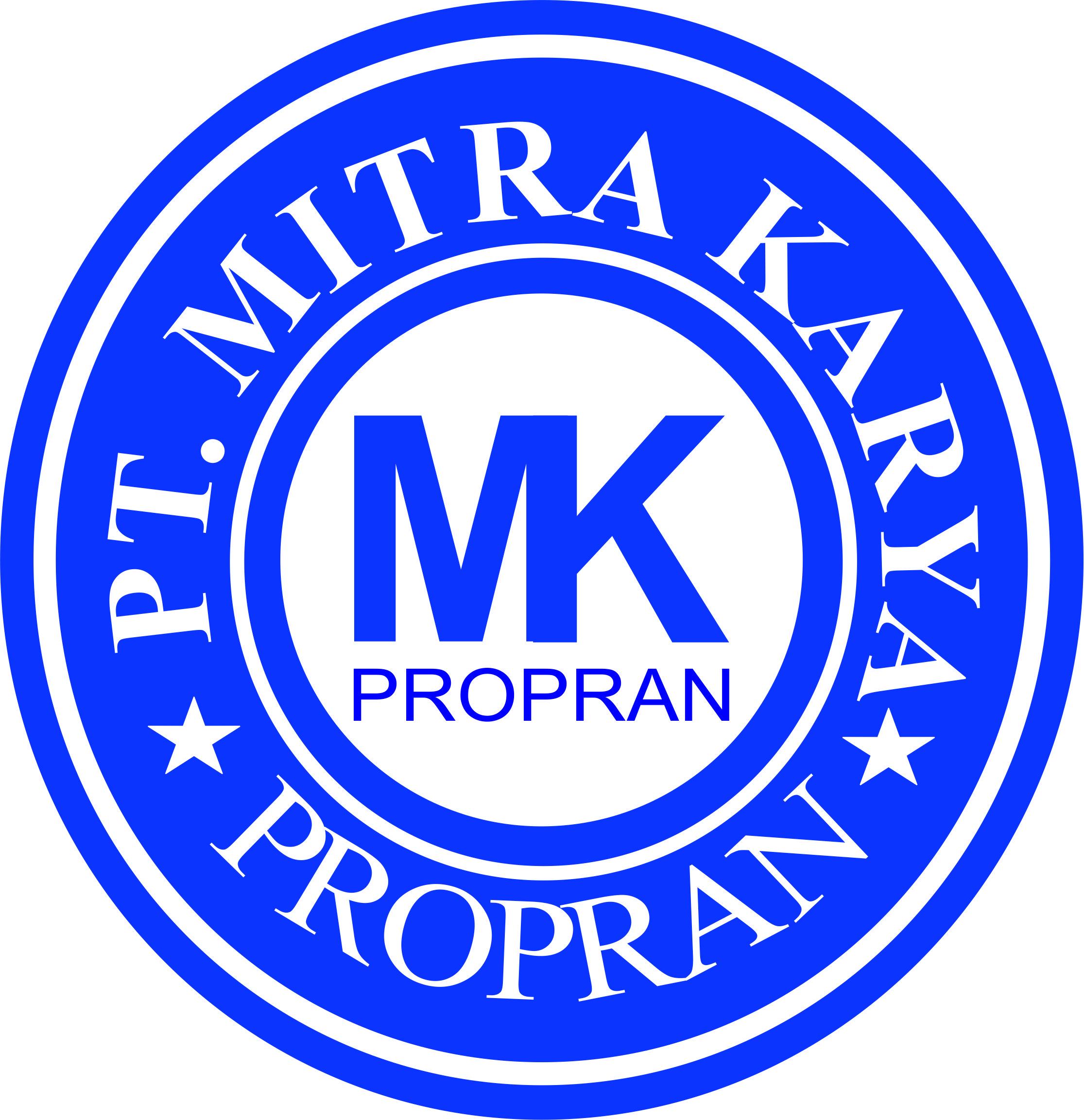 PT. Mitra Karya Propran