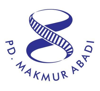 Logo PD. Makmur Abadi