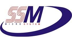 Logo PT. Sarana Sistem Mikro 1