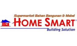 PT Megamas Plaza Bangunan (Home Smart)