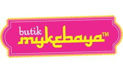 Logo Toko Butik My Kebaya