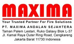 Logo PT. MAXIMA ANDALAN SEJAHTERA