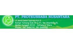 PT. Proteussaba Nusantara