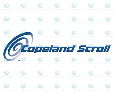 Jual Kompresor AC Copeland