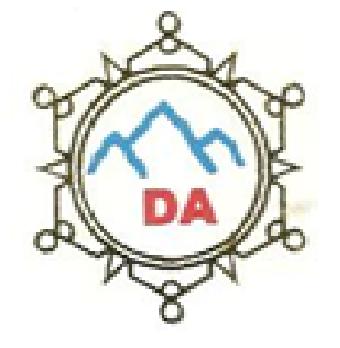 Logo PT Darium Abadi