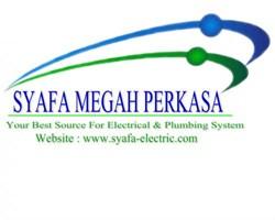 Syafa Megah Perkasa (Pipapprmurah.Com)