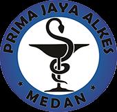 Logo UD. Prima Jaya Alkes