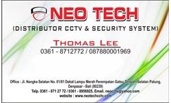CV. Neo Tech