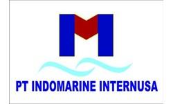 Logo PT. Indomarine Internusa