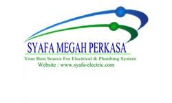 Logo PT. Syafa Megah Perkasa 3