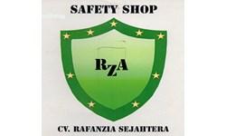 Logo CV. Rafan Zia Sejahtera