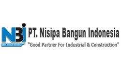 Logo PT NISIPA BANGUN INDONESIA