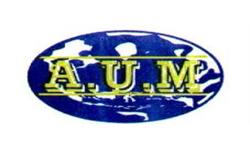 Logo PT. Anugerah Usaha Mandiri