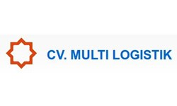 Logo CV. Multi Logistik