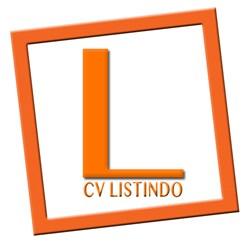 Logo CV. Listindo (El Darmanto)