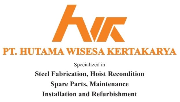 Logo PT Hutama Wisesa Kertakarya
