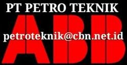 Petro Teknik Abb Electric Motor