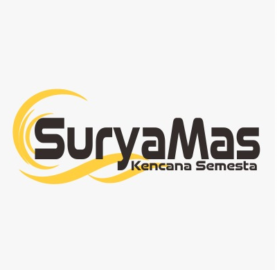 Logo Suryamas Kencana Semesta