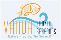 Logo Vanda Seafood