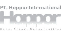 Hoppor International