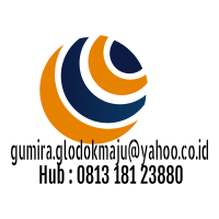 Logo Gumira Glodok Maju