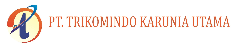 Logo PT. Trikomindo Karunia Utama