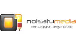 Logo Nolsatumedia Kreatif
