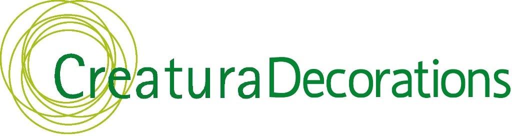 Logo PT. Creatura Dekorasi Indonesia