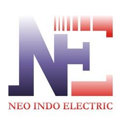 Logo PT. Neo Indo Elektrik