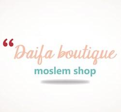 Daifa Moslem Boutique