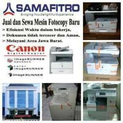PT samafitro canon indonesia