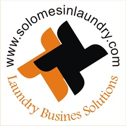 UD. Solo Mesin Laundry