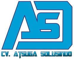 Logo CV. Atsuga Solusindo