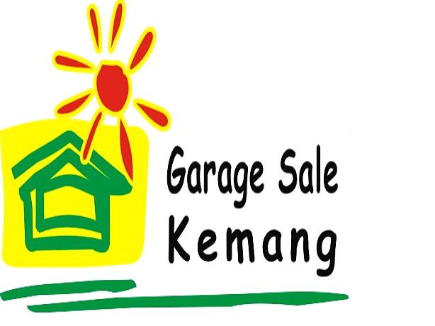Garage Sale Kemang