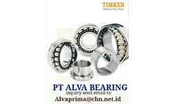 Alva Bearing Industri