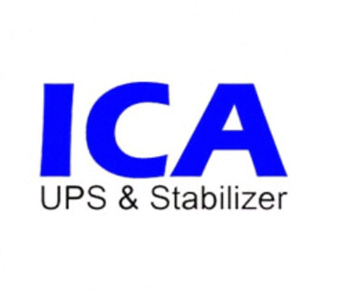 Logo Distributor UPS Ica