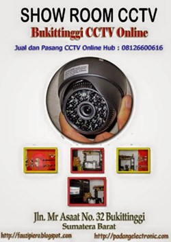 PT Bukittinggi Cctv Online