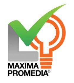 Logo PT  maximapromedia