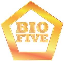 Logo PT. Biofive Sejahtera