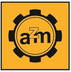 Logo CV. Aztekindo Mandiri