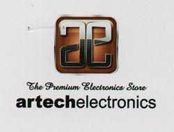 Logo Artech Electronics