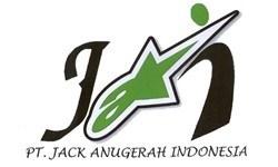 Logo PT Jack Anugerah Indonesia ( Jai )