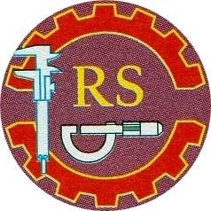 Logo CV. RAHAYU SENTOSA