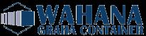 CV. Wahana Graha Container
