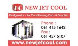 New Jet Cool