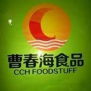Logo PT. Chunhai Chilli Foodstuff Co Ltd